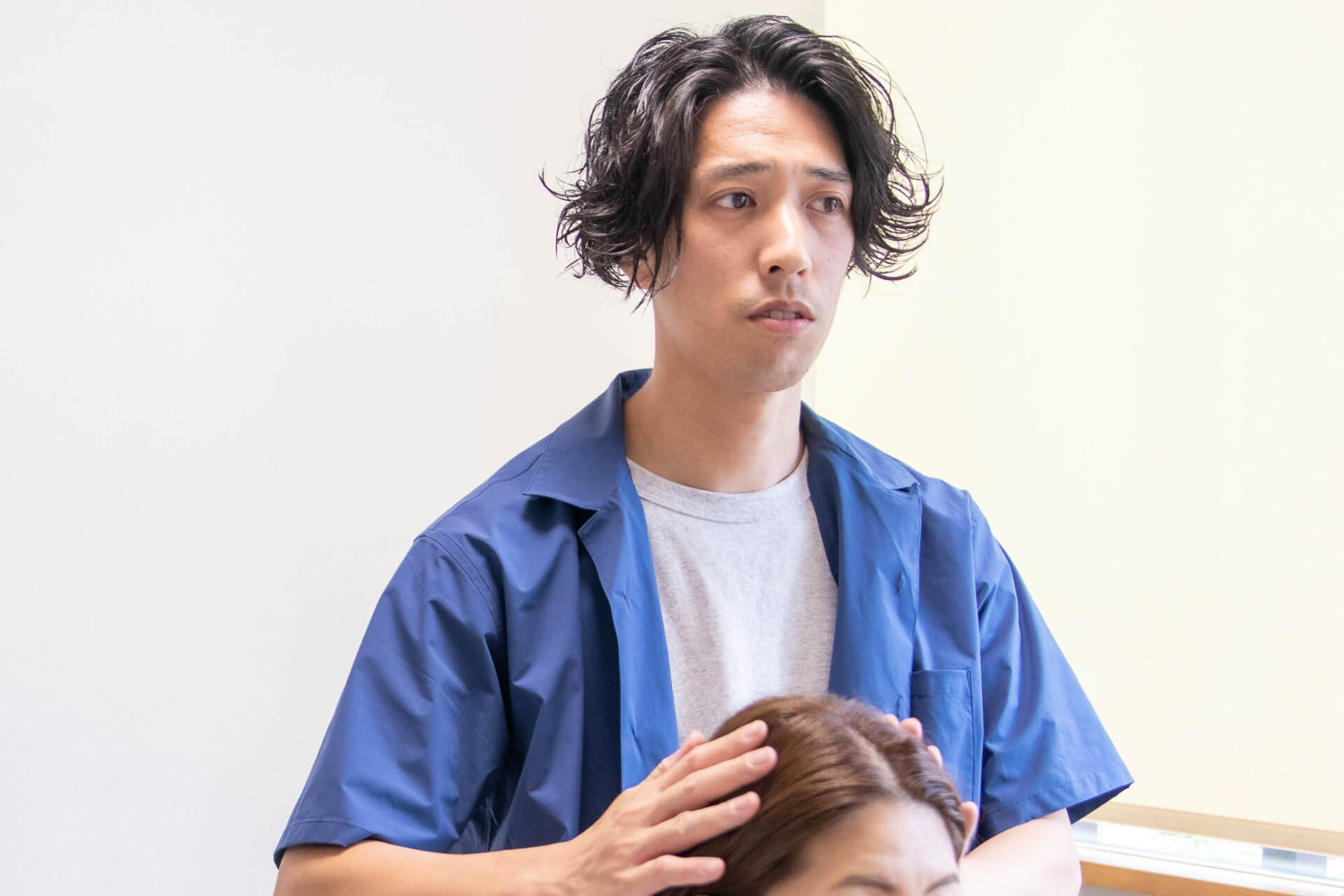 理想の髪型を知る「骨格診断」