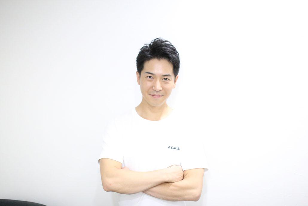 Yasunori Yano