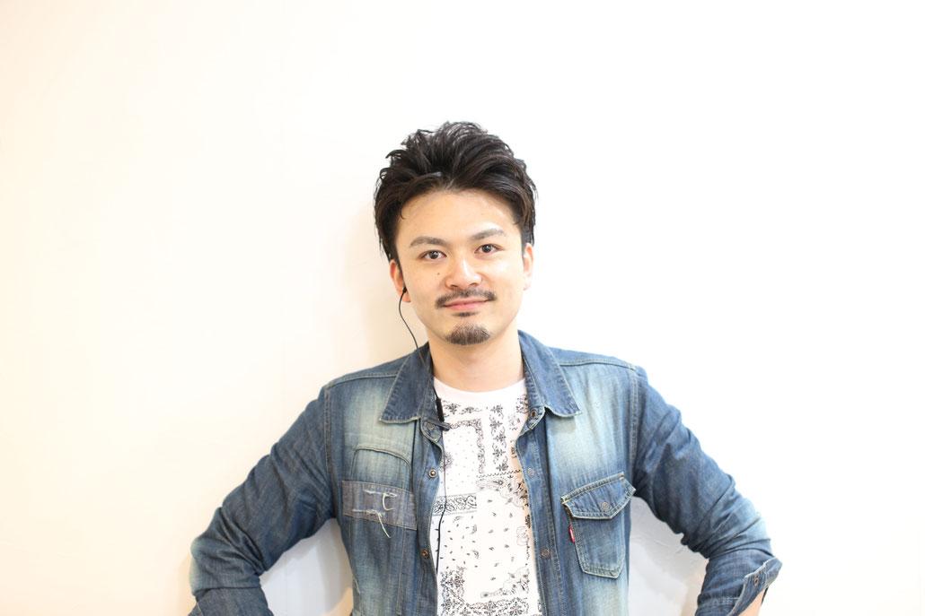 Yutaka Tsutsumi